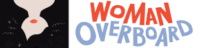 woman overboard logo